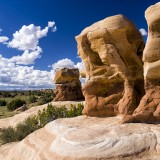 Grand-Staircase-Escalante National Monument